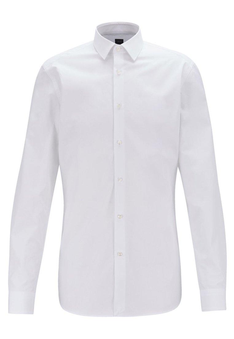 BOSS T-CHARLIE - Chemise classique - white