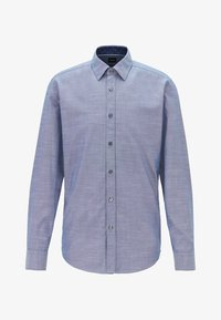 BOSS - REGULAR FIT - Hemd - dark blue - 5