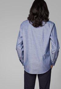 BOSS - REGULAR FIT - Hemd - dark blue - 2