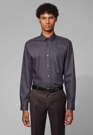ISKO - Shirt - black