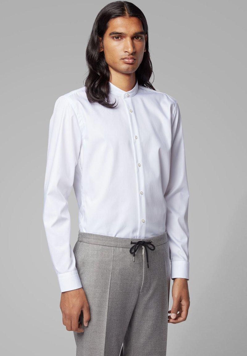 BOSS - JORDI - Formal shirt - white