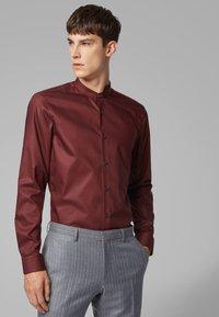 BOSS - JORDI - Camicia - dark red - 0