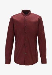 BOSS - JORDI - Camicia - dark red - 4