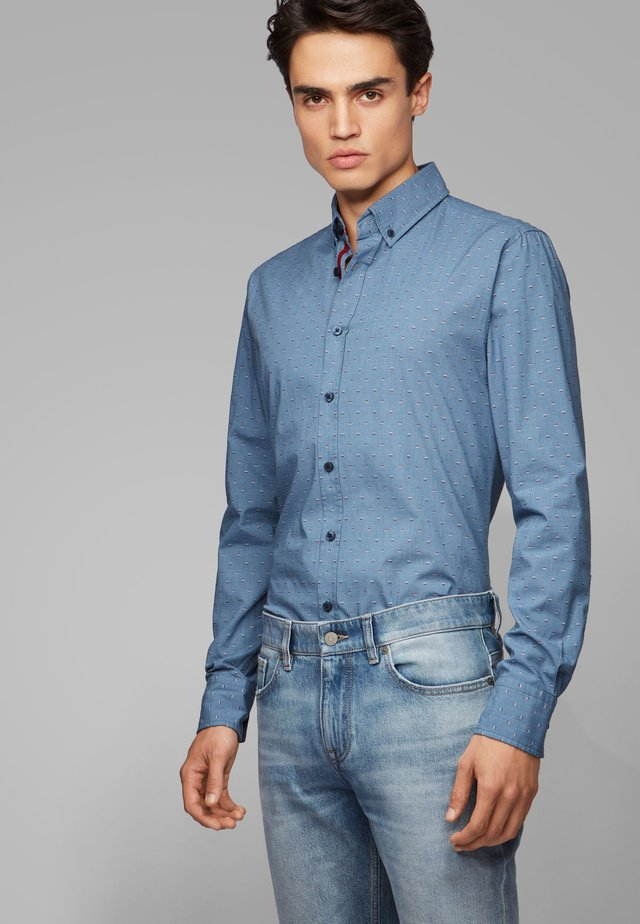MABSOOT - Chemise - dark blue