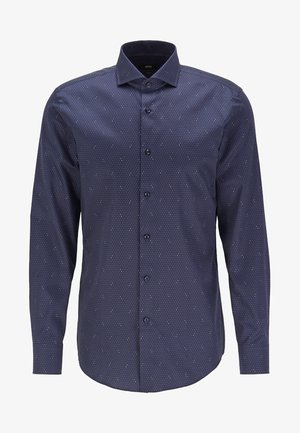 JASON - Shirt - dark blue