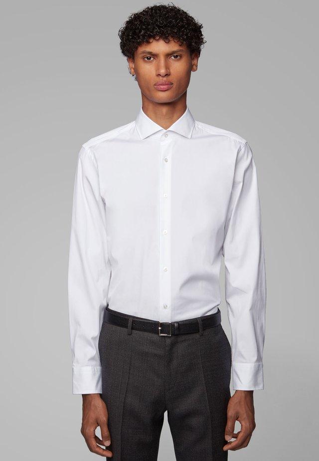 JASON - Business skjorter - white