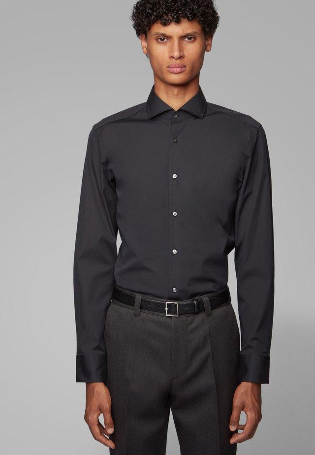JASON - Business skjorter - black