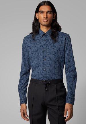 RONNI - Skjorter - dark blue