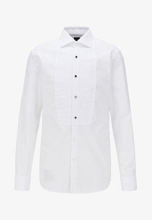 T-CHASE - Businesshemd - white