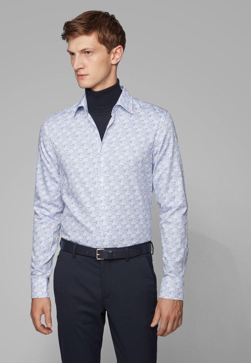 BOSS - JANGO - Skjorter - white