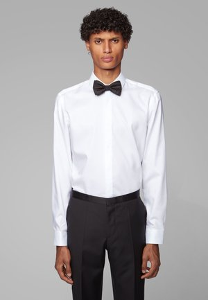 JONS - Zakelijk overhemd - white