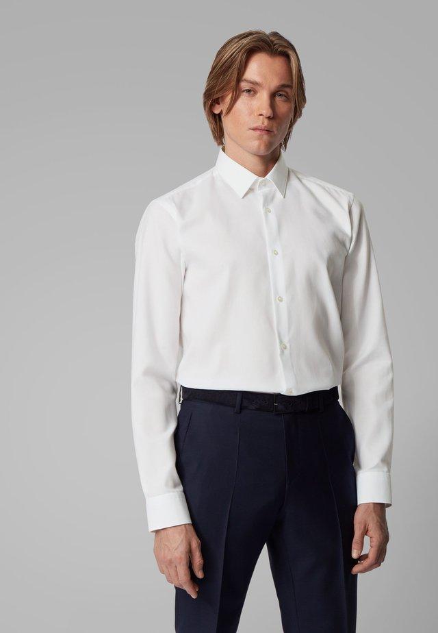 ELIOTT - Formal shirt - white