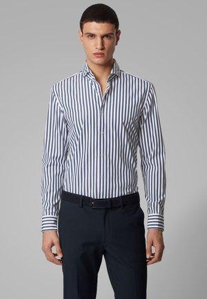 JEMERSON - Shirt - open blue