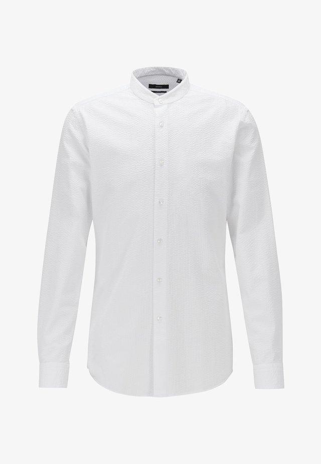JORDI - Businesshemd - white