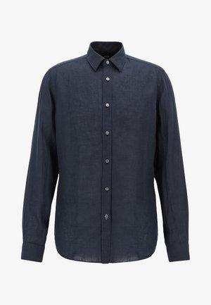 LUKAS - Camicia - dark blue
