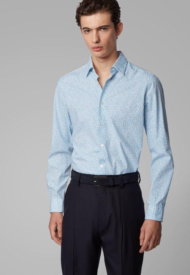LUKAS_53F - Skjorter - turquoise