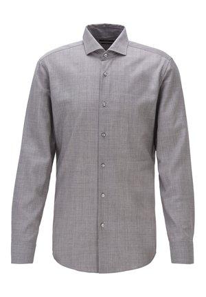 JASON - Formal shirt - silver