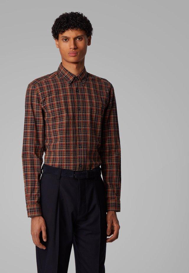 Camicia - dark brown