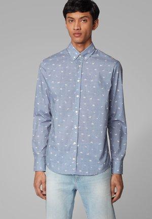MABSOOT - Shirt - light grey
