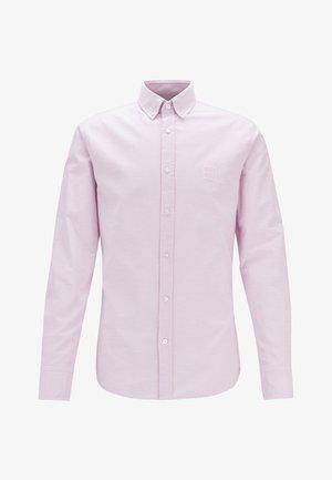 MABSOOT - Shirt - dark pink