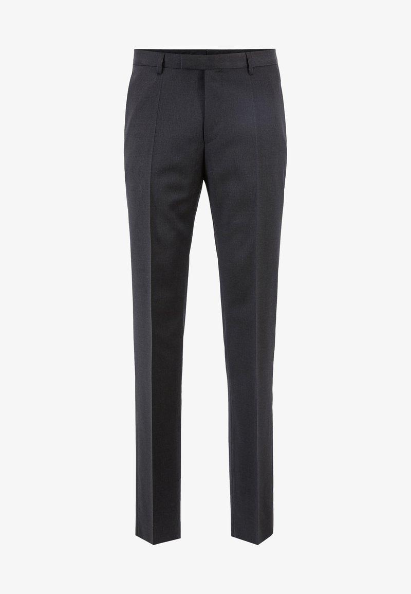 BOSS - LENON_CYL - Pantaloni eleganti - anthrazit (14)