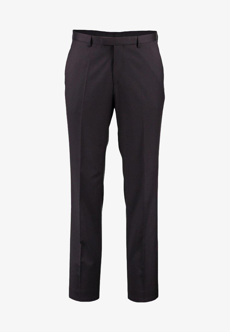 BOSS - LENON_CYL - Pantaloni eleganti - schwarz