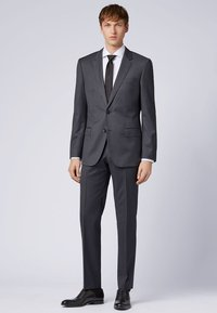 BOSS - GIBSON - Pantalon - dark grey - 1