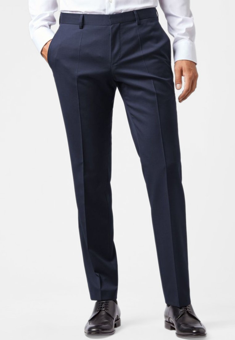 BOSS - GIBSON - Pantalon - dark blue