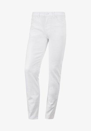 DELAWARE Slim Fit - Jeans slim fit - white