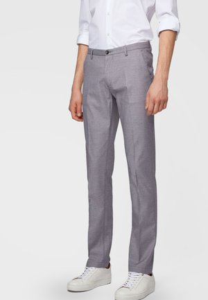 RICE - Trousers - grey