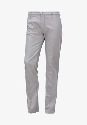 RICE-W Slim Fit - Chino - light grey