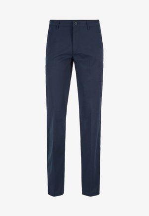 HAKAN 9-2 - Pantalon classique - dark blue
