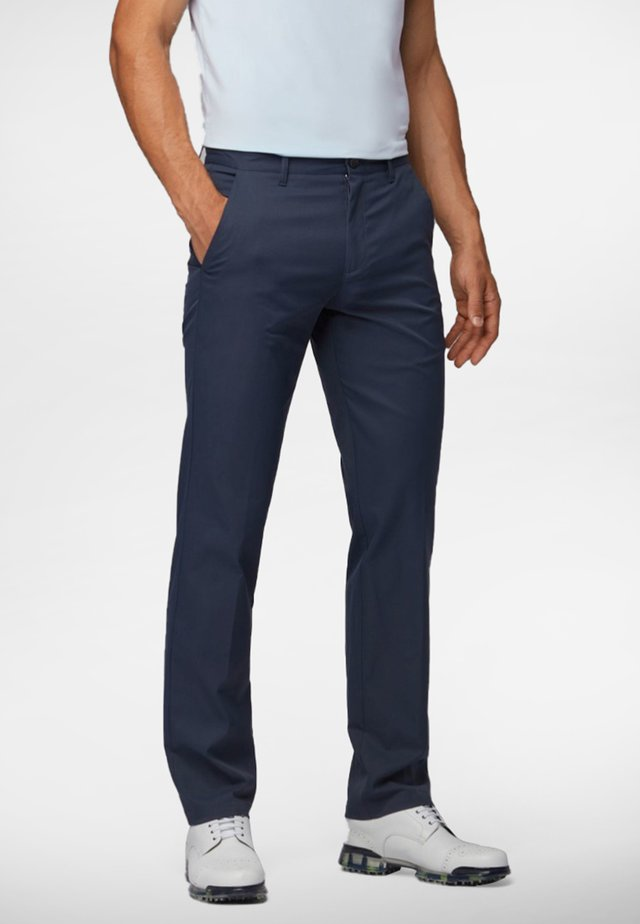 HAKAN 9-2 - Trousers - dark blue