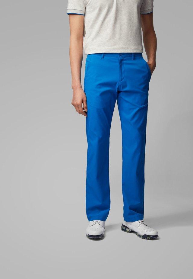 HAKAN 9-2 - Stoffhose - blue