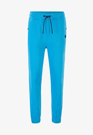 SKYMAN - Pantalon de survêtement - blue