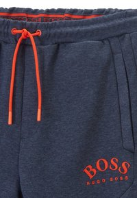 BOSS - HADIKO - Tracksuit bottoms - blue - 5