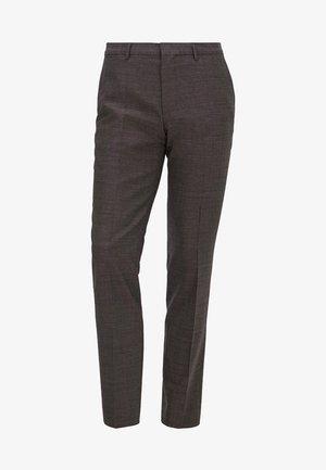 GIRO - Trousers - dark grey