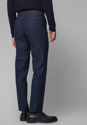 GIRO - Pantaloni - dark blue