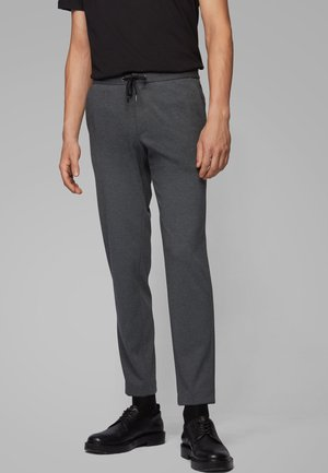 BANKS - Broek - grey