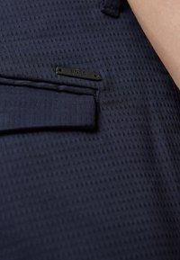 BOSS - SCHINO-MODERN - Trousers - dark blue - 3