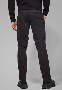 BOSS - SCHINO - Chino - black - 2