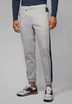 KEEN - Trainingsbroek - light grey