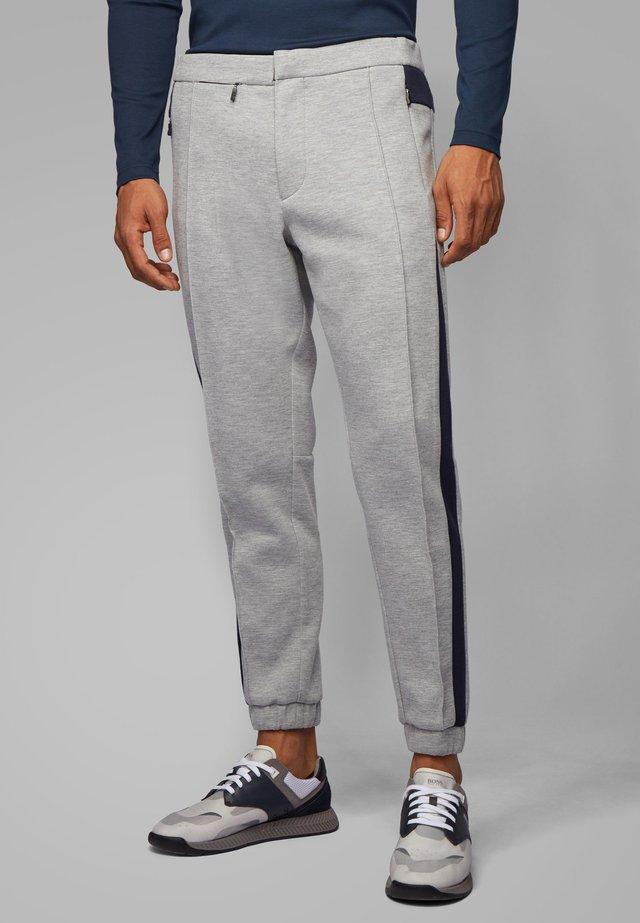 KEEN - Pantalon de survêtement - light grey