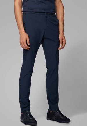 LAVISH - Trousers - dark blue