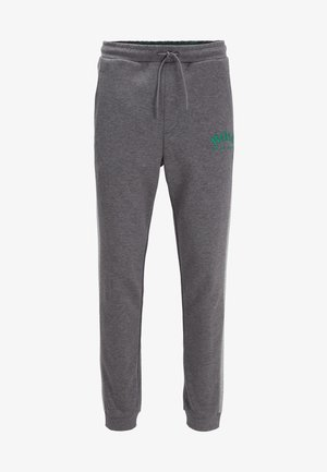 HADIKO - Tracksuit bottoms - grey