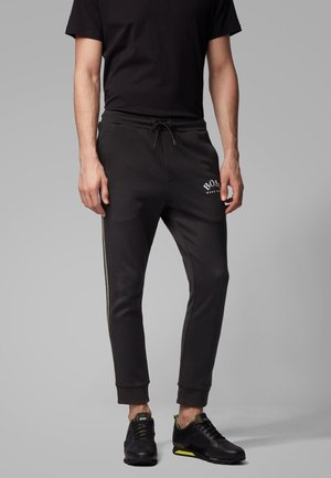 HADIKO - Trainingsbroek - black