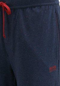 BOSS - MIX&MATCH PANTS - Trainingsbroek - dark blue - 1