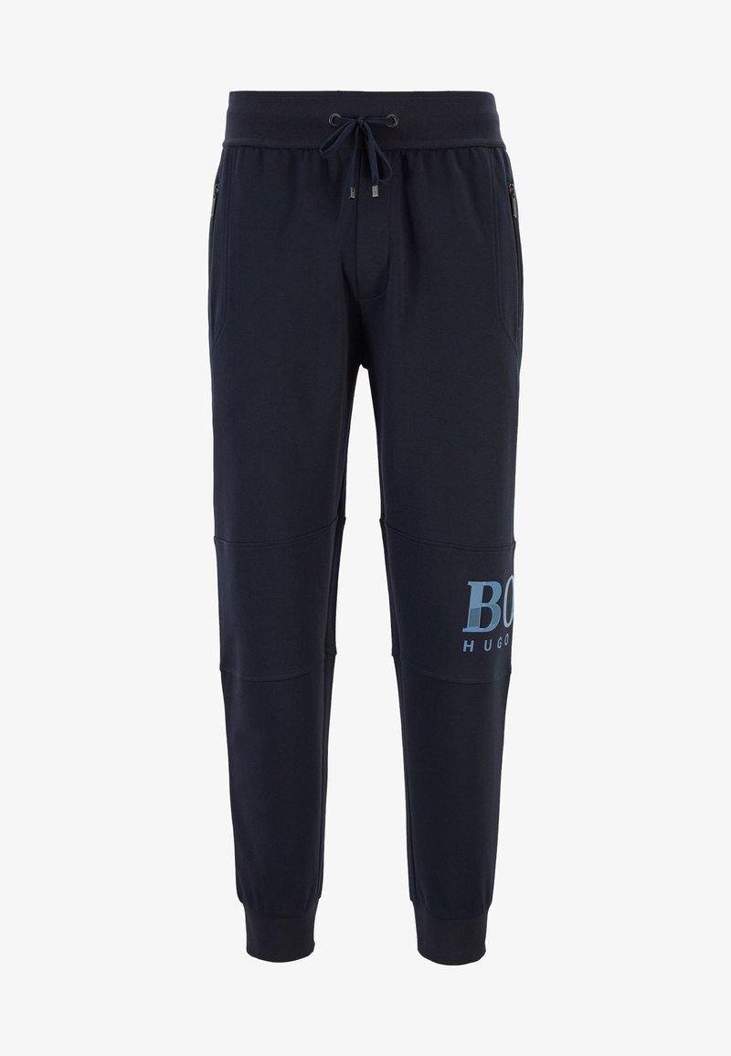 BOSS - Trainingsbroek - dark blue