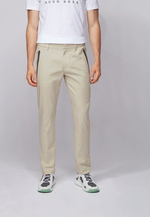 ROGAN - Chinos - light beige