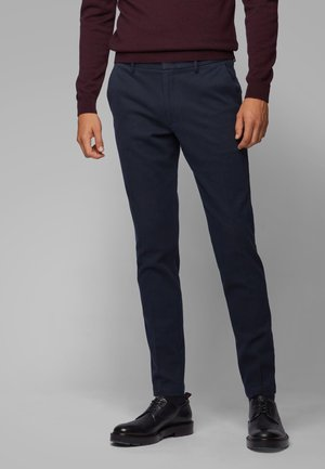 KAITO - Trousers - dark blue